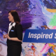 Intersec 2014 stand interview with Linda Mansillo Kear of Tyco