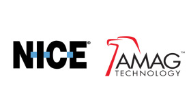 NICE and AMAG Technology Integrate Access Control System