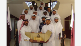 QMARSEC 2014 to be Opened by Qatar's Prime Minister