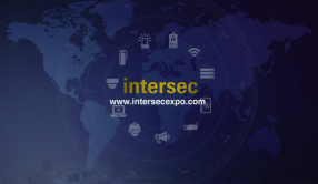 Security Media Publishing filming services at Intersec 2015