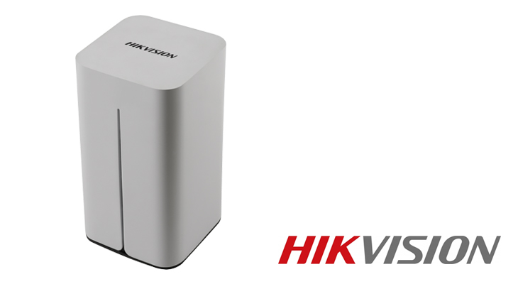 WiFi Router NVR