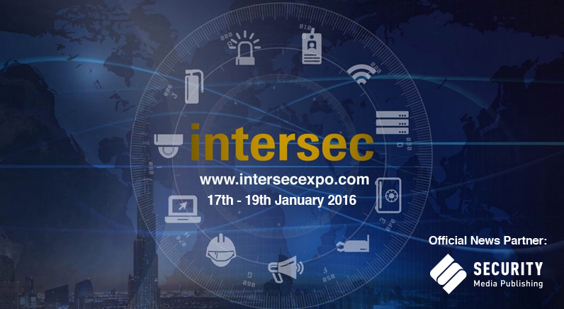 Daily video highlights from Intersec 2016