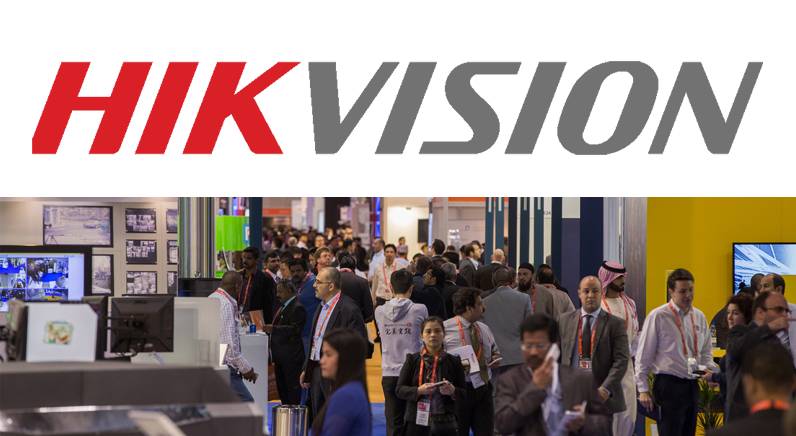 Hikvision showcases innovative technologies at Intersec