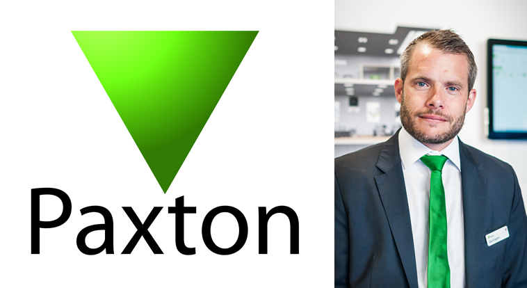 Paxton to exhibit innovative product range at Intersec 2017