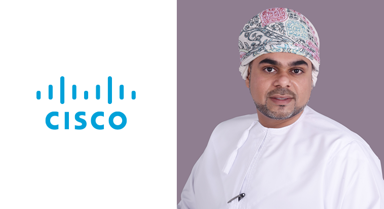 Cisco appoints Waheed Al Hamaid country sales lead for Oman