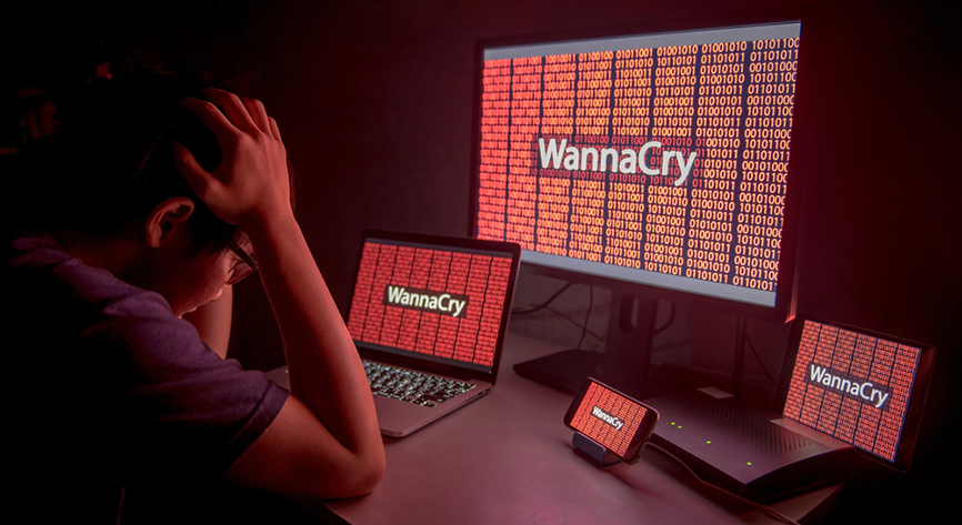 WannaCry might be the tip of the iceberg states Digital Shadows